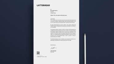 Carta intestata e  Block notes